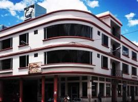 Hostal San Pedro Alausi, Alausí
