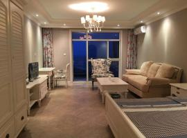 Changli Aojing Blue Bay High Floor Sea View Apartment, Dapuhe