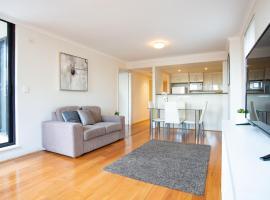 Two Bedroom Apartment William Street(WILL9), Sidney (North Sydney yakınında)