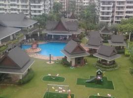 Royal Palm Residence