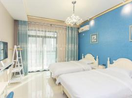 Gesanghua Apartment Hotel, Hanyang