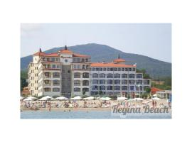 Regina Beach Apartments