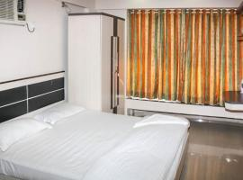 Aparment in Andheri East, Mumbai, by GuestHouser 10769