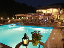 Best Western Plus Paradise Hotel Dilijan, Dilijan