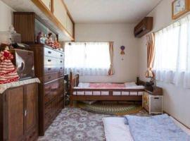 Jianren Apartment in Shiga 518090, Takashima (De-kamo yakınında)