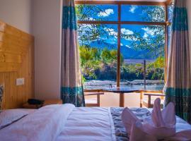 Hotel Nature Residency Leh Ladak