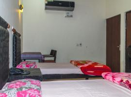 Guesthouse room in Sector 38, Gurgaon, by GuestHouser 11648