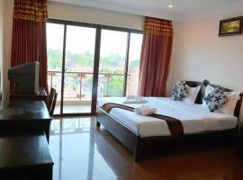 Kampot Diamond Hotel