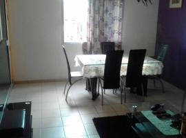 Sam.home, Cocody (Abobo Baoulé yakınında)