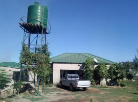 Nondo's Home Of Relaxation, Kabwe