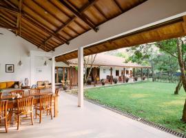 Harny's Garden Villa, Cangkiran (рядом с городом Kendal)