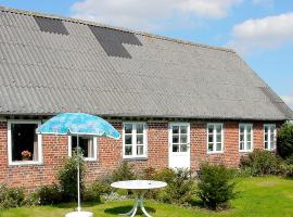 Two-Bedroom Holiday home in Højer 1, Højer (Bønderby yakınında)