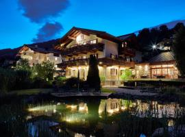 Hotel Hubertus, Brixen im Thale