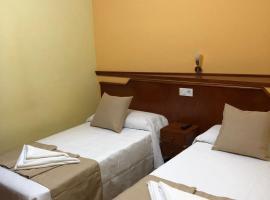 Village Cartaya Rooms, Cartaya (La Barca yakınında)