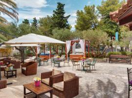 Hotel Villa Adriatica - Adults Only