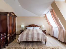 Гостиница «Ленина отель»
