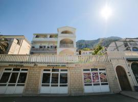Beachfront Studio Gradac 4414-1, Градац (рядом с городом Mlatinje)