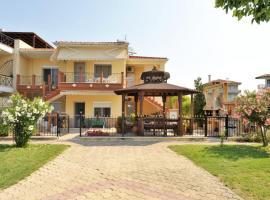 Amaranthos Apartments