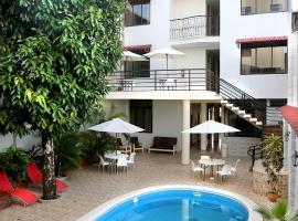 Hotel Jose Antonios Inn, Пуэрто-Мальдонадо