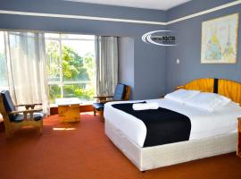 Hotel EastGate, Mutare (Near Nyanga)