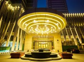 Hebei Grand Apart Hotel VIP Tower Shijiazhuang, Shijiazhuang