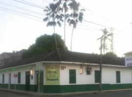 Hotel Las Tres Palmas, Arauca