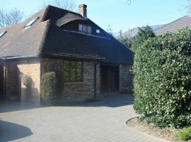 Alnwick Lodge, Uxbridge
