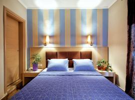 Anastassiou Hotel