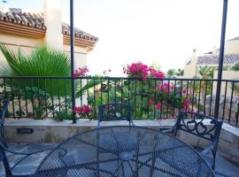 Luxury Holiday House in Marbella for Rent, El Ángel
