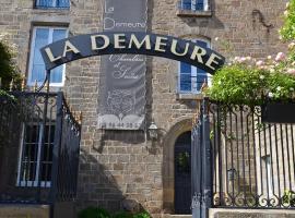 La Demeure, Guingamp
