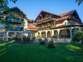 Landhotel Waldmühle, Sankt Georgen im Attergau