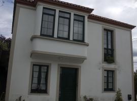Casa Bardanca, Ponteceso (Corcoesto yakınında)