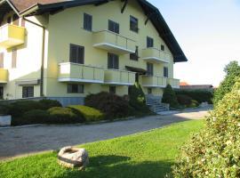 Albergo Residence Isotta