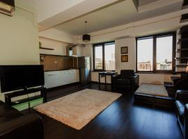 Central Deluxe Apartment