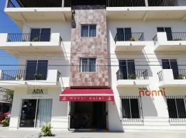 Hotel Nonni