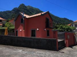 Chalet Casa Serrão AL