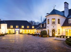 Hotel Weinebrugge, BW Premier Collection, Brugge (Loppem yakınında)