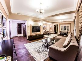 Отель Best Western Plus Atakent Park