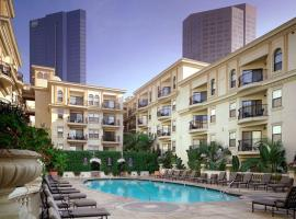 Resort Style Luxury Apartment DTLA - Free Parking