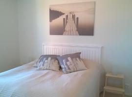 1 bedroom new apartment in Lutakko