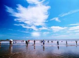 Bangning Bandao Resort, Zhoushan (Nanfeng yakınında)