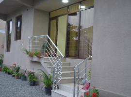 Lia Guest House
