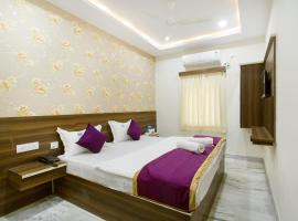 Hotel Sai Ashirwad