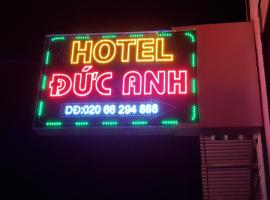Hotel duc anh bao lac, Cao Bằng