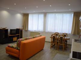 Apartma Albine