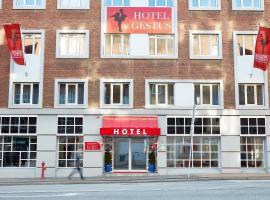 Hotel Gestus, Aalborg