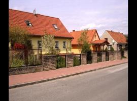 Ferienhof Gosen, Gosen