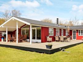 Holiday home Spøttrup IV, Spottrup (Lem yakınında)