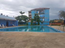 Nimrod Hotel, Nkampa (рядом с регионом Bamunanika)