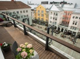 Original Sokos Hotel Arina Oulu